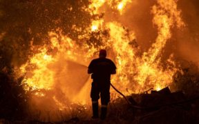 Fires in Turkey, and how not to manage a crisis - by Yaşar Yakış 21