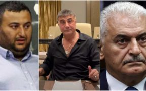 Prison sentence sought for Turkish mobster Peker for 'insulting' last PM's son 28