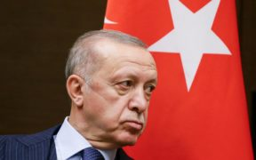 Turkey wants compensation for ouster from US-led jet program 19