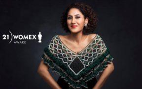 Female Kurdish musician  wins prestigious international award 19