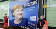 What is the legacy of the Angela Merkel era? 2