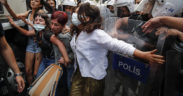 HDP vows to 'end the isolation system' as part of a renewed fight for democracy in Turkey 18
