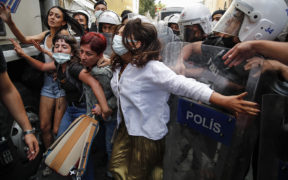 HDP vows to 'end the isolation system' as part of a renewed fight for democracy in Turkey 19