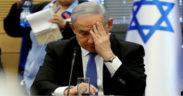 Israel urges Netanyahu return gifts; he denies keeping them