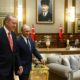 The bizarre Turkey-Russia 'bromance' is about to grow 18