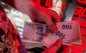 Turkish Lira slumps as central bank cuts key rate following Erdogan pressure 18