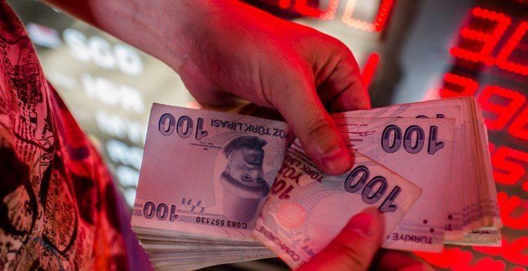 Turkish Lira slumps as central bank cuts key rate following Erdogan pressure 57