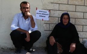 Şenyaşar family demanding justice in political murder case calls on lawyers for support 24