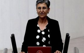 Prison authorities subject former HDP deputy Leyla Güven to disciplinary action for singing in Kurdish 29