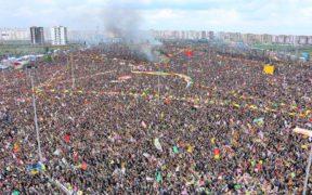 Opposition slams Erdogan for again denying existence of Kurdish issue 20