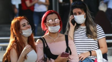Over one-third of Turkey's Gen Z supports main opposition CHP, poll shows 50
