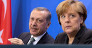 Germany must not be blackmailed by Turkey 22