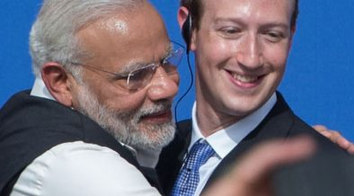 How Facebook neglected the rest of the world, fueling hate speech and violence in India 51