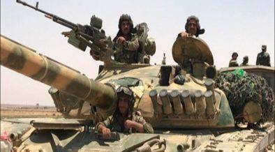 Syria deploys troops to north Aleppo as Turkey's op. looms 51