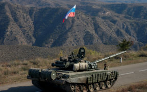 Is Iran threatening Azerbaijan over Israel ties? 20