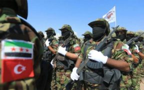 Ankara Loyalists Gear Up for Northern Syria Operation 28