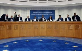 Turkey's anti-terrorism legislation lacks quality of law, Italian NGO tells ECtHR: report 26