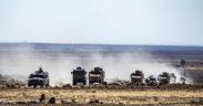 Erdogan's latest threats in Syria test limits with Biden, Putin