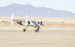 How Iran has given its proxies unprecedented drone capabilities