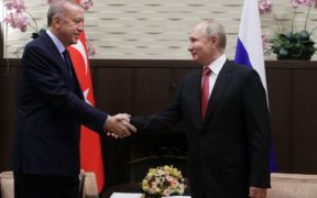 Is US-Turkey alliance at a breaking point?