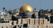 Israeli settlers raid Al-Aqsa Mosque as Israeli forces arrest Palestinians across West Bank