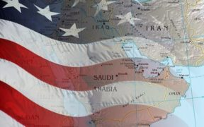 The Middle East Is No Longer A Top US Priority 27