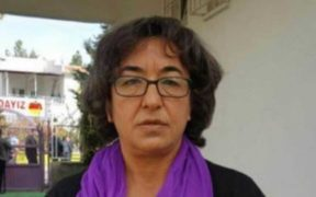Kurdish women's movement calls for international solidarity as Turkey jails Ayse Gokkan for 30 years 23