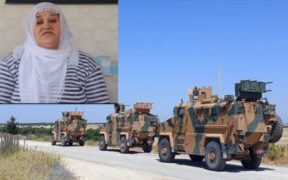 Turkey sues family of Kurdish man who died in crash involving military vehicle 24