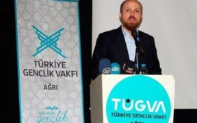 Turkish Youth Foundation faces fresh accusations of serving as pipeline for government hires 20