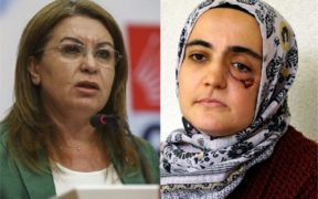 Opposition Lawmaker not allowed to visit critically ill woman in prison 26