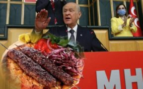 Far-right leader holds 'separatist' kebab sellers responsible for Turkey's unemployment 21
